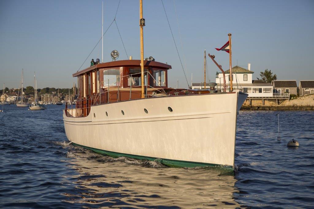 Boats For Sale Newport Rhode Island