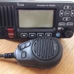VHF SRC Radio