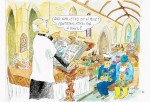 Guy Venables Cartoons