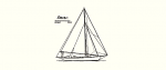 Driac Classic Sailing