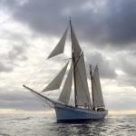 Sailing Vessel Irene