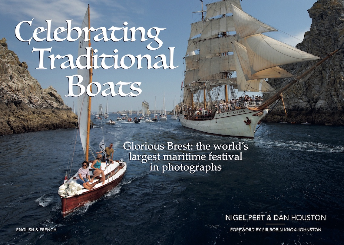 Celebrating Traditional Boats